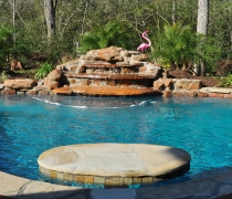 Custom-Pool-and-Waterfall-with-Table