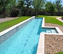 Custom-Sleek-Lap-Pool
