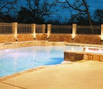 Illuminated-Custom-Pool