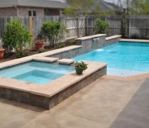 Modern-Style-Custom-Pool-and-Spa