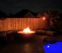 Gas-Burning-Fire-Pit
