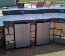 Outdoor-Stainless-Steel-Stone-and-Granite-Kitchen