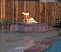 Traditional-Flagstone-4-Foot-Gas-Burning-Fire-Pit-with-Custom-18-inch-Gas-Ring