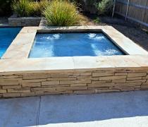 Modern-Stacked-Stone-Custom-Spa