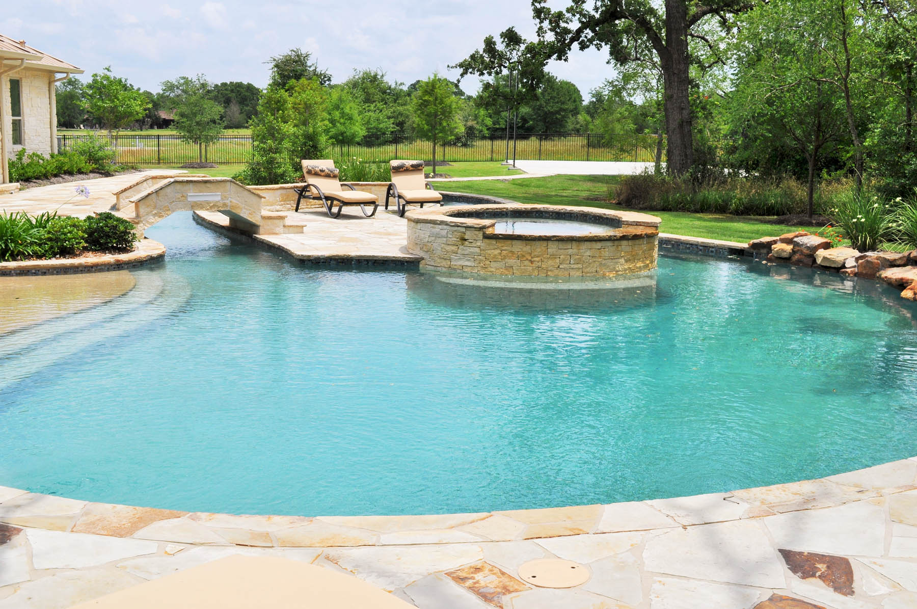 college station pool water features photo gallery brazos valley