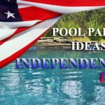Independence Day Pool Party Ideas