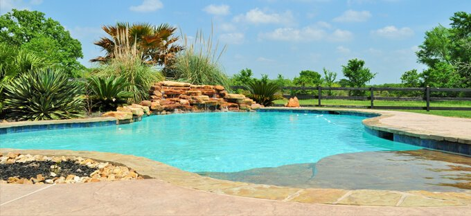 Bryan College Station Pool Designs By Price