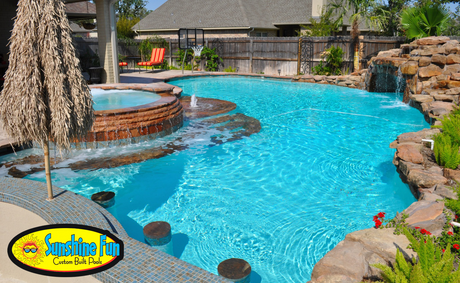 4 must haves for your hi tech pool sunshine fun pools