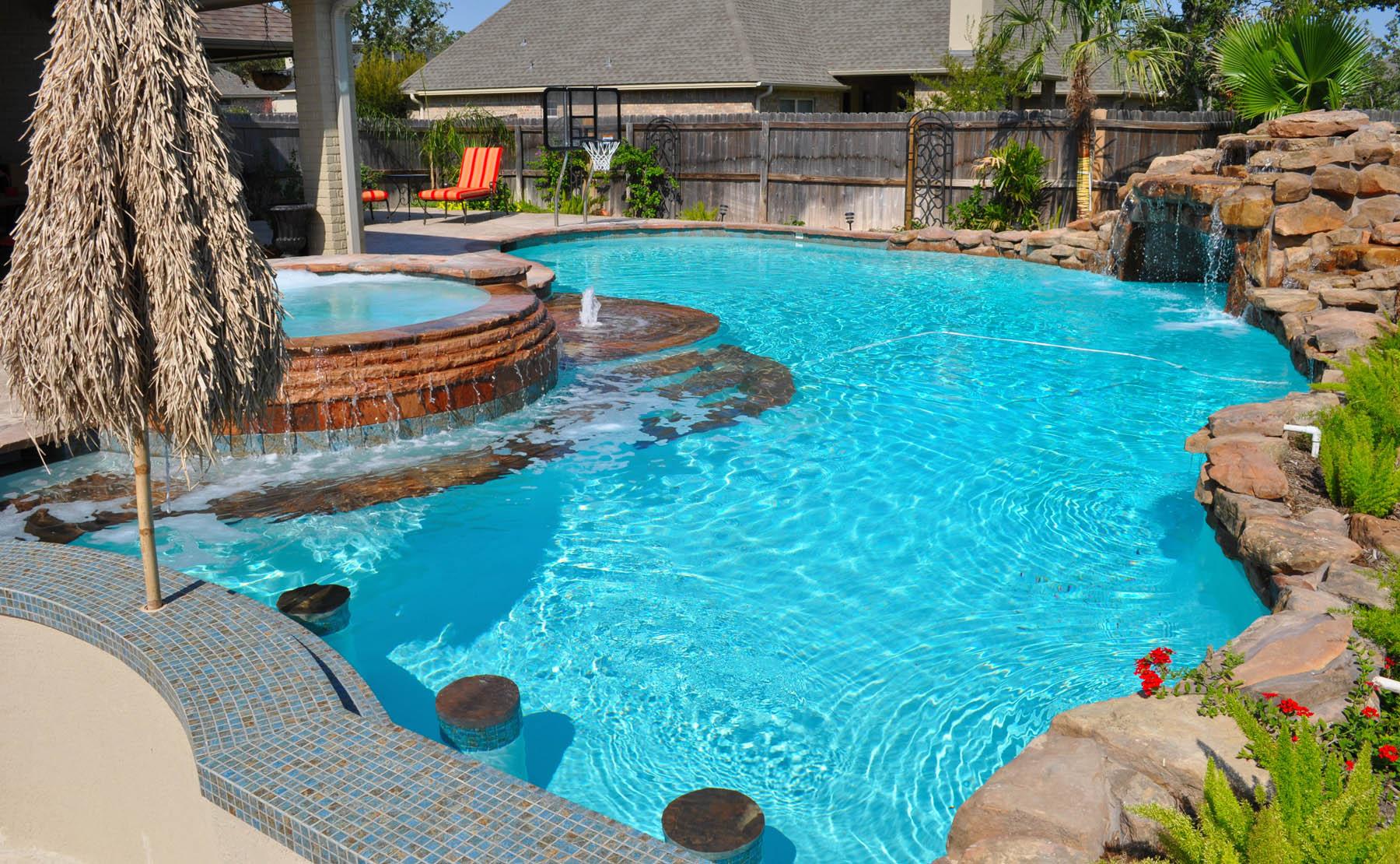 pool design trends college station brazos valley bryan